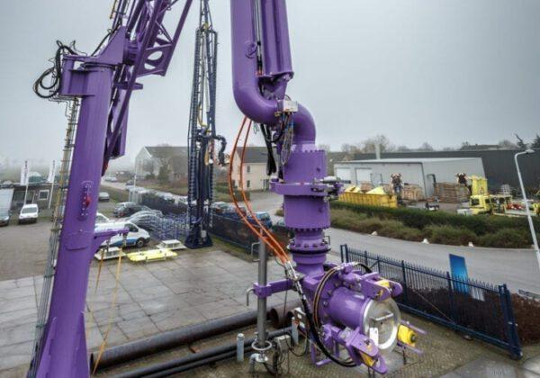 Loading Equipment For Chemcials (4)