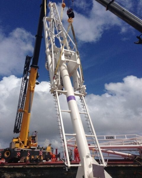 Loading Equipment For Petrochemical Industry (4)