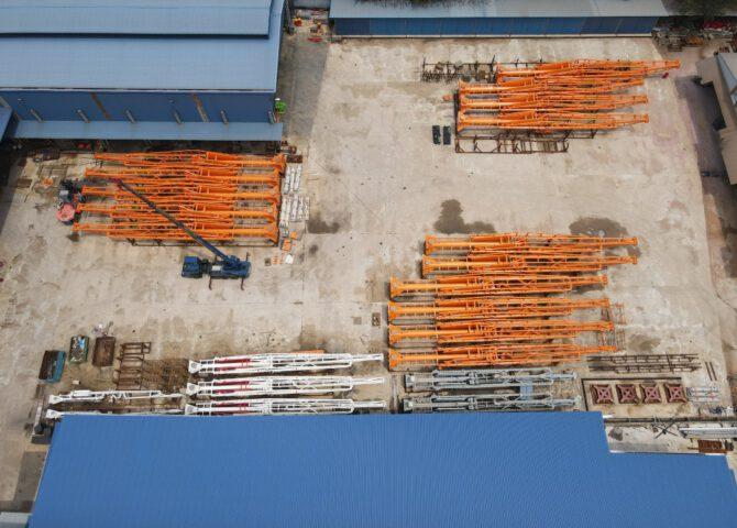Petrochemical Industry Loading (1)