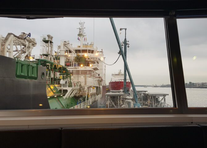 Loading Equipment For The Gas Sector (2)